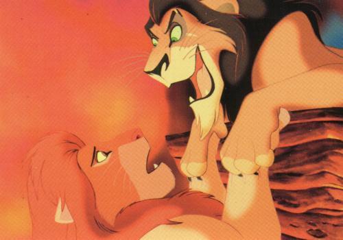 story könig der löwen