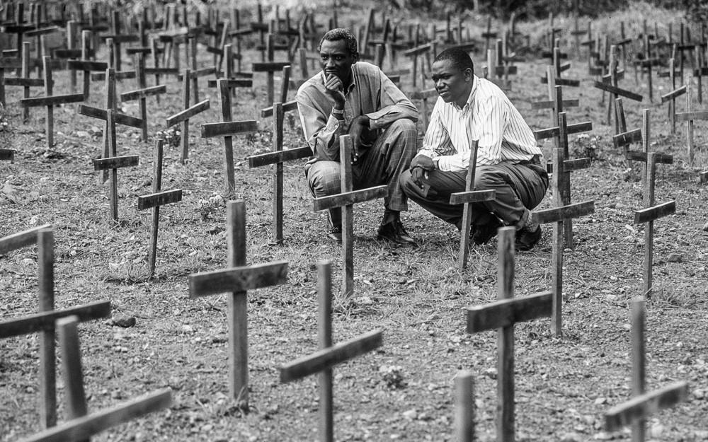 Genocide essay outline