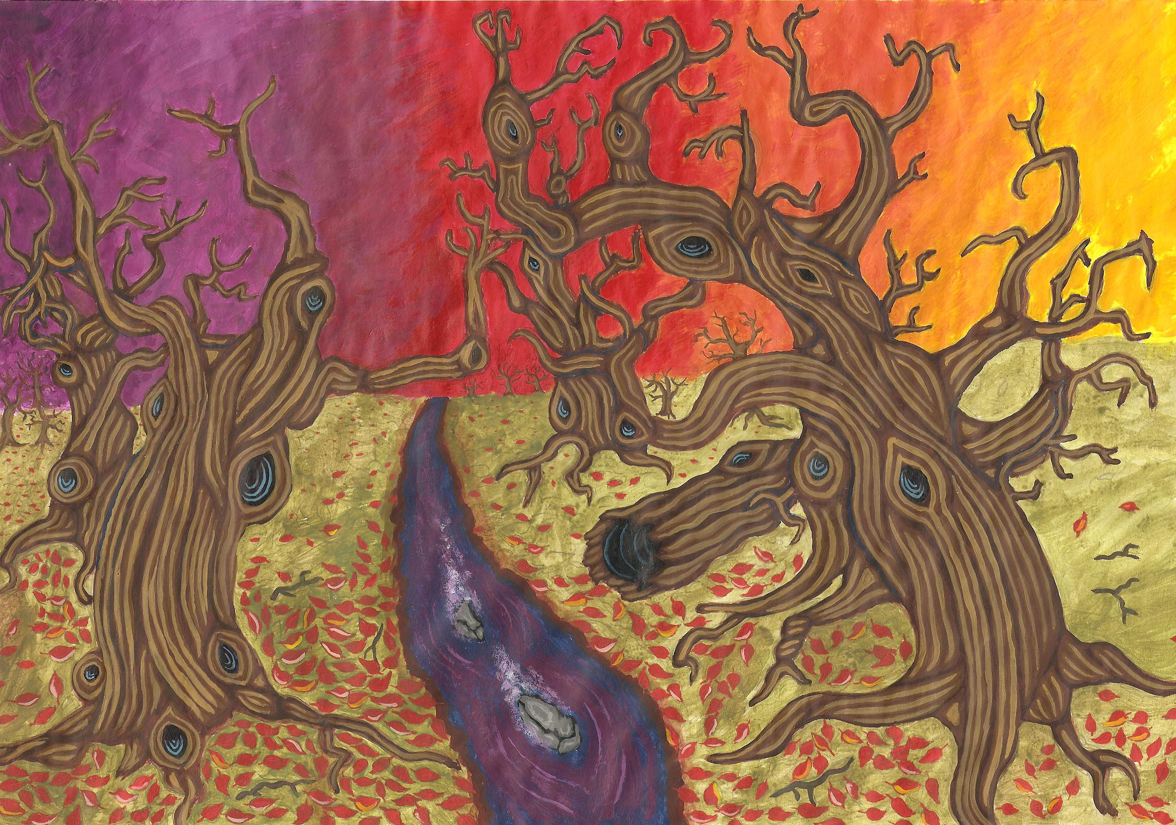fauvism case study Learn art 188 with free interactive flashcards choose from 500 different sets of art 188 flashcards on quizlet.