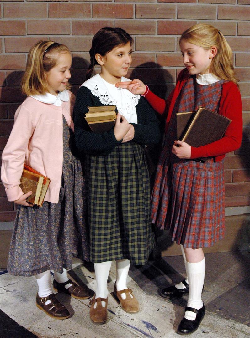 Anne Frank Book vs Movie