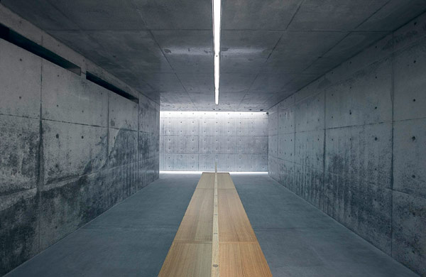 tadao ando essay Read tadao ando's essay close tadao ando is that rare architect who combines artistic and intellectual sensitivity in a single individual capable of producing buildings, large and small, that both serve and inspire sponsored by the hyatt foundation.