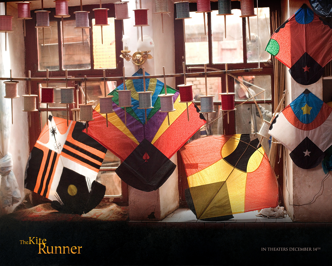 the kite runner iop on