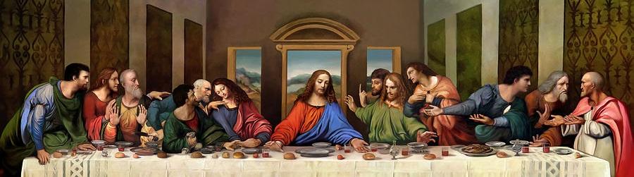Why Did Leonardo Da Vinci Paint The Last Supper Nyustraus