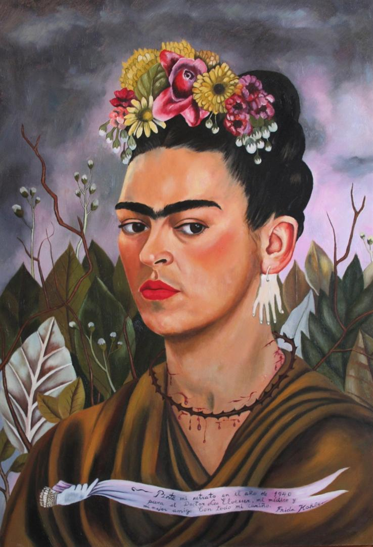 frida kahalo on emaze