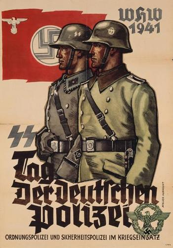 Propaganda on emaze