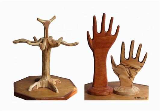 Artesania de madera affordable madera del mar artesana for Artesanias en madera