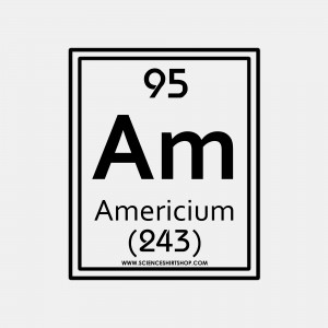 Americium By Molly Poore On Emaze