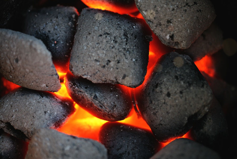 Chemical Energy Is Stored In Bonds Coal An Example Of Because When It Burned Released As Heat