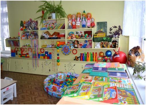 Развивающая среда в детском саду по фгос своими руками фото