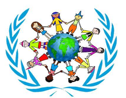 Derechos Humanos y sus generaciones. Por Van Gómez by on emaze
