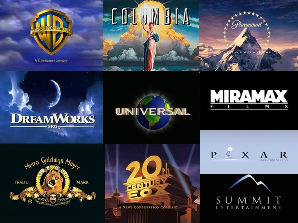 Film Distribution Companies on emaze