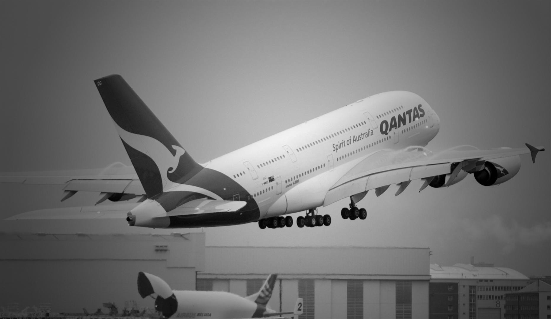 qantas planing startegy With google docs, you can write, edit, and collaborate wherever you are for free do more, together with google docs, everyone can work together in the.