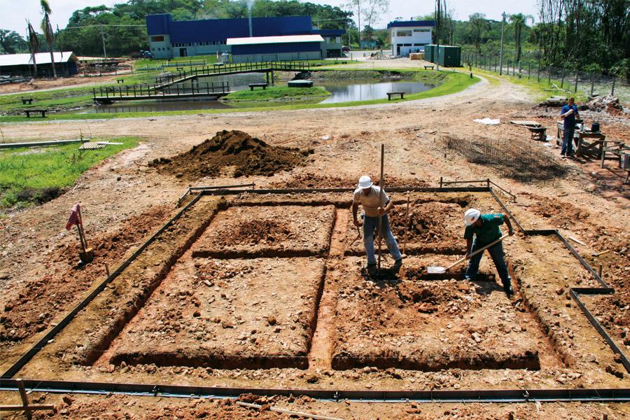 Critereios estructurales on emaze - Tipos de suelos para casas ...