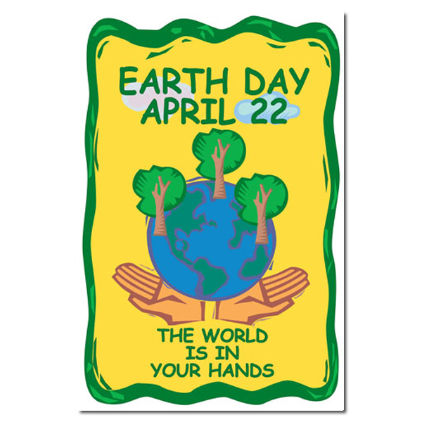 Earth Day Posters Pptx On Emaze