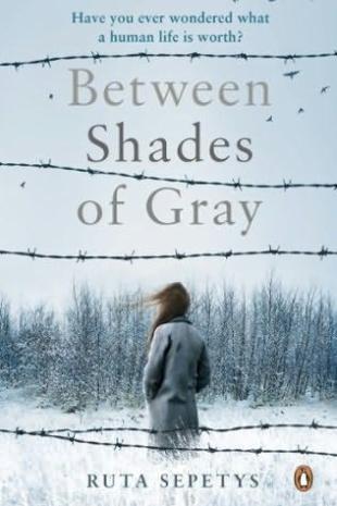 Between shades of gray book