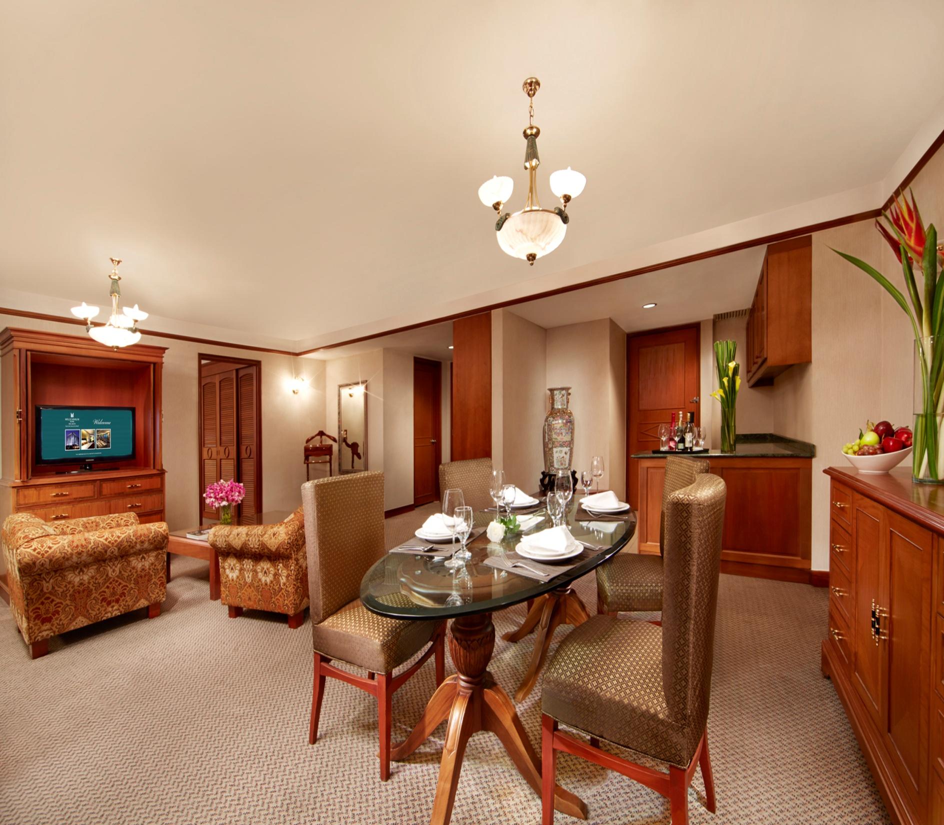 Millennium Hotel Sirih Jakarta.pptx On Emaze
