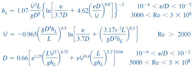 Lecture 8 internal flowpptx on emaze ert215 fluid mechanics ccuart Gallery