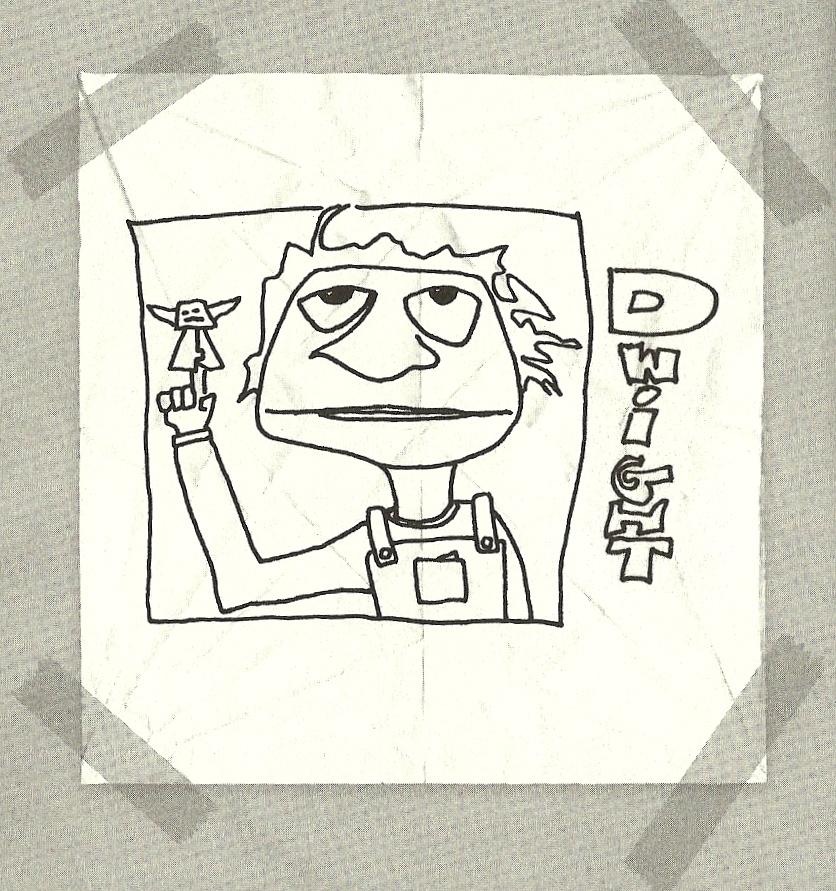 The Strange Case Of Origami Yoda Wikipedia 4298535 Pacte Contre