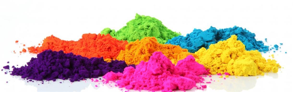 holi festival on emaze - Poudre Color Run