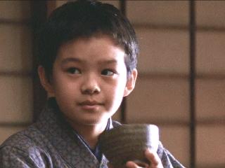 Higen Is Son Of Taka