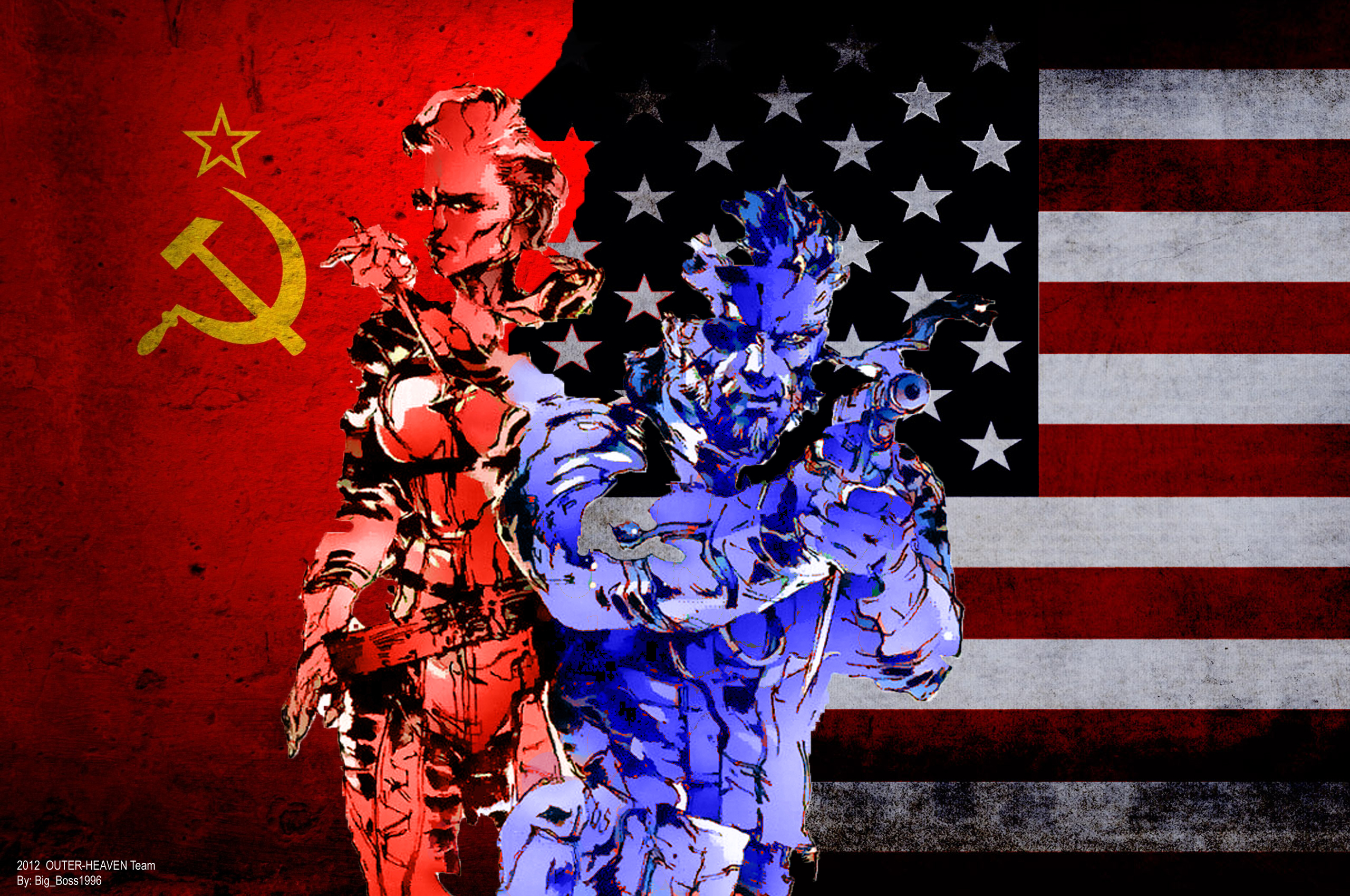 the rise of superpowers after world war ii 2018-6-13  the cold war had its roots in world war ii,  the rise of the cold war,  two years after the end of world war ii,.