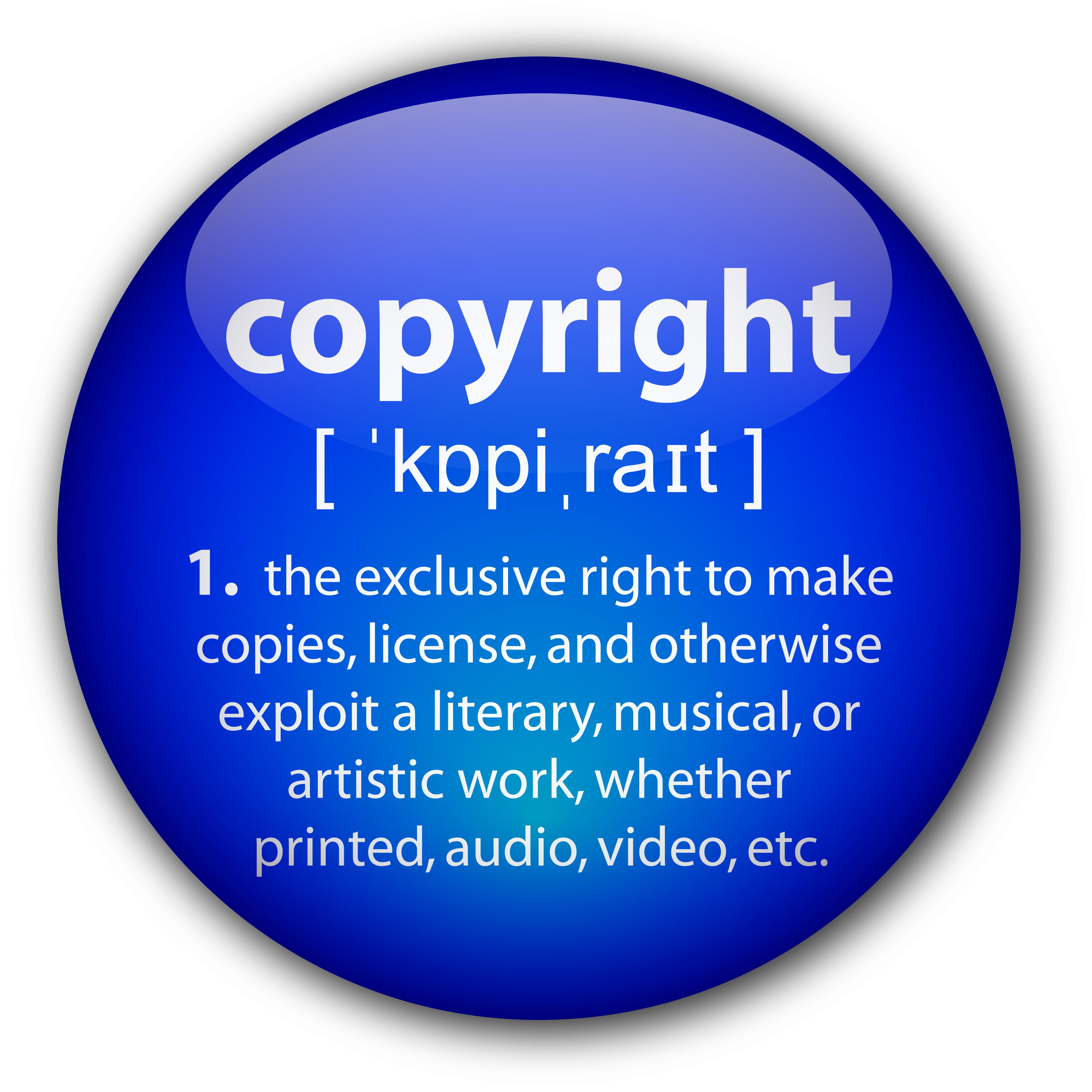 copyright law essay