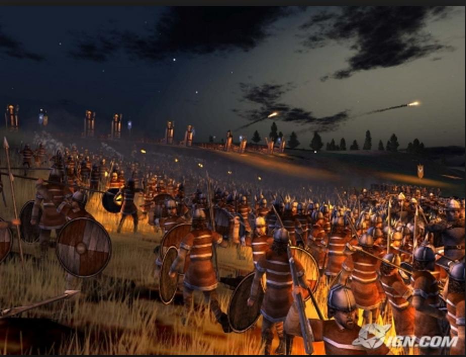 germanic invasions of the roman empire