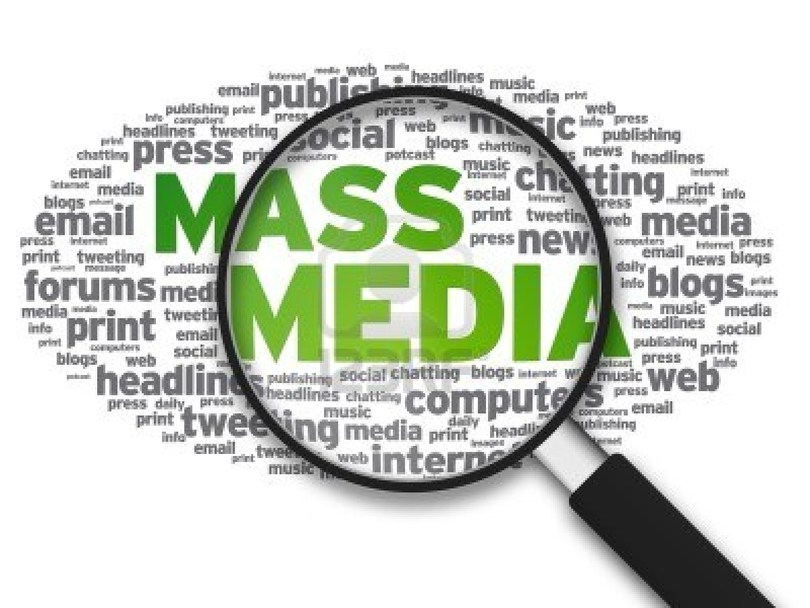 media effect and social conciousness