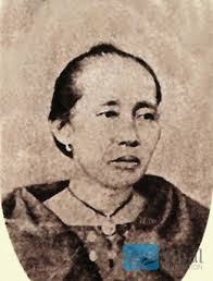 mother of jose rizal
