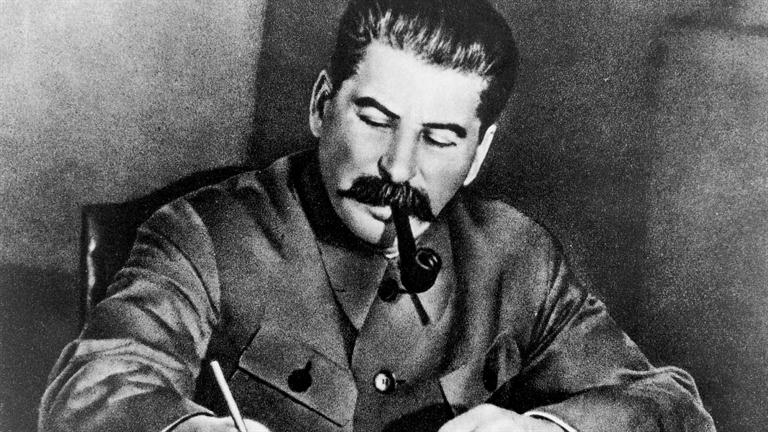 How did Joseph Stalin rise to power?