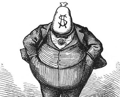 The Gilded Age vs. The Progressive Era - School of Ruch