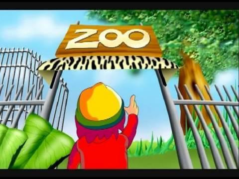 Песня we re going to the zoo скачать