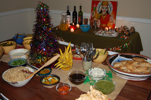 Christmas In India Food.Winter Foods In Brazil Portugal