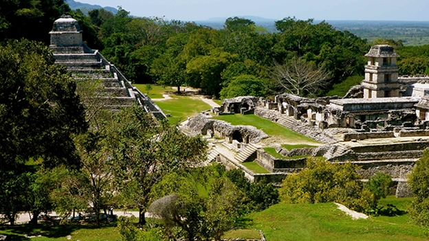 Cultura maya on emaze for Civilizacion maya arquitectura