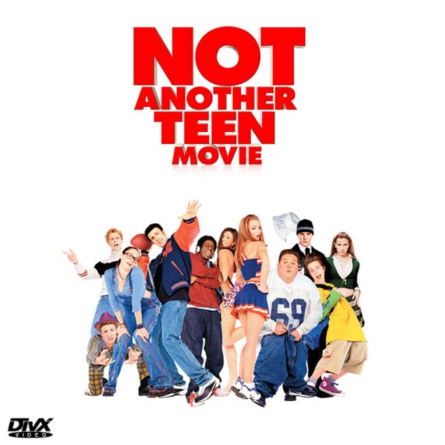 not another teenage movie swesub