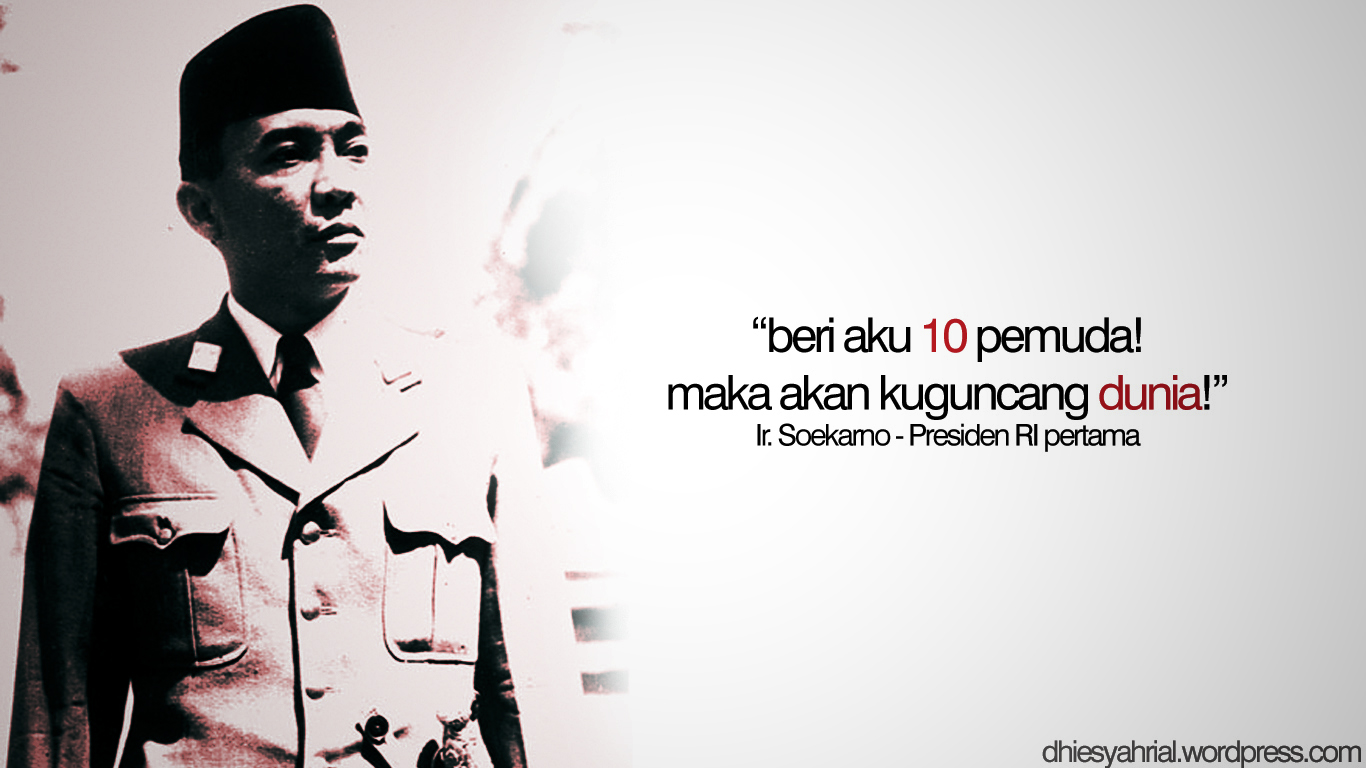 soekarno by willieranda on emaze