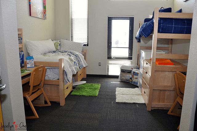 Apartments Near Fullerton State University
