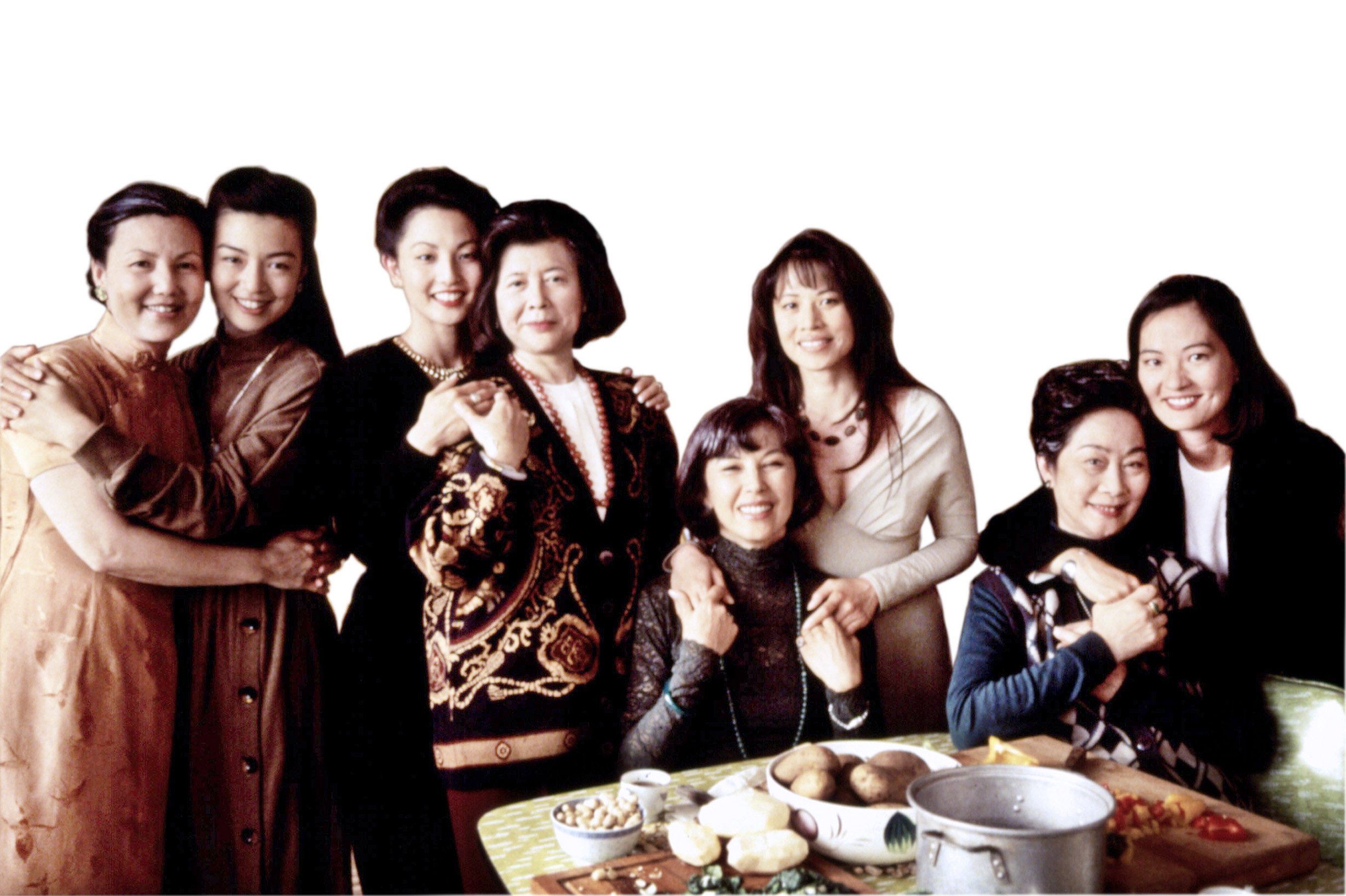 joy luck club theme essay Mother-daughter relationships in amy tan's joy luck club in the joy luck club, the author amy tan, focuses on mother-daughter relationships she examines the lives of four women who emigrated from china, and the lives of four of their american-born daughters.