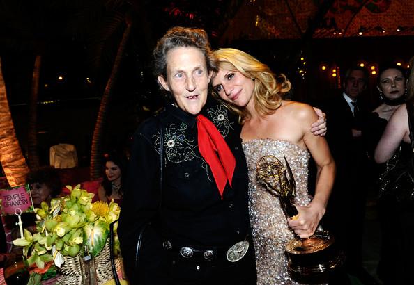 Temple Grandin On Emaze