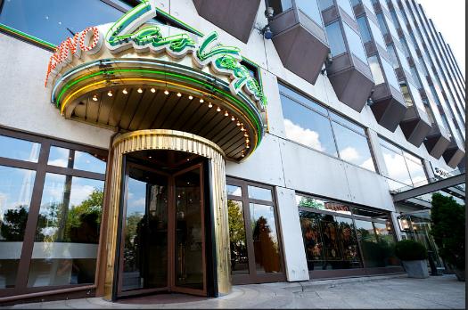 Las vegas casino budapest ungheria