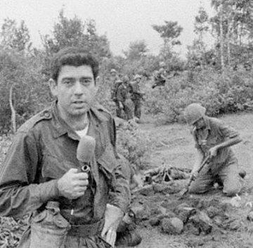 Vietnam - Living room war
