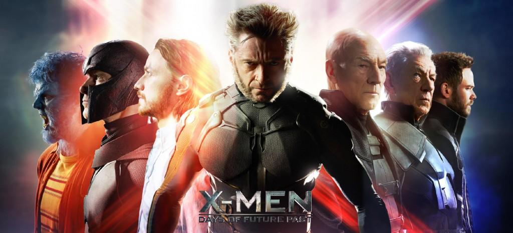 Watch X Men Days Of Future Past 20