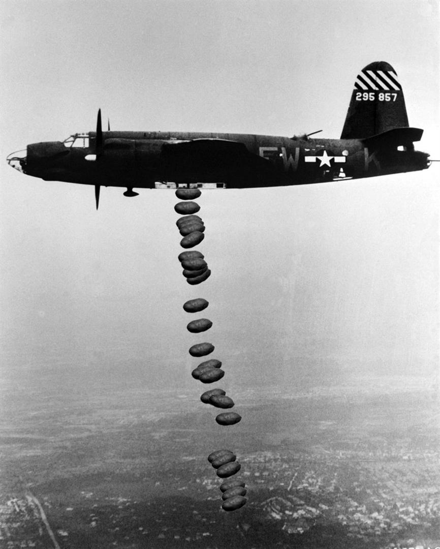 utrydningsleirer 2 verdenskrig