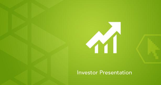 Onmask - Investor Presentation