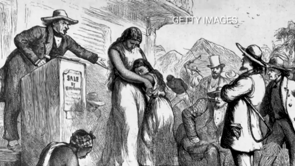an essay on slavery in the bible The bible contains quite a number of broad, vague, and even contradictory statements, so whenever the bible is used to justify an action, it must one such issue is the biblical position on slavery race relations, especially between whites and blacks, have long been a serious problem in the united.