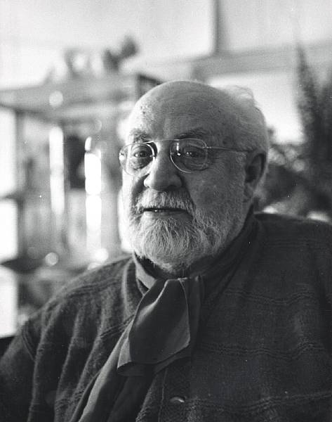 Henri Matisse Photo
