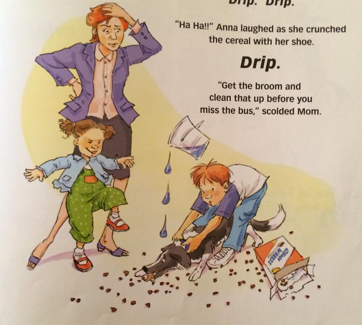 how full is your bucket for kids pdf