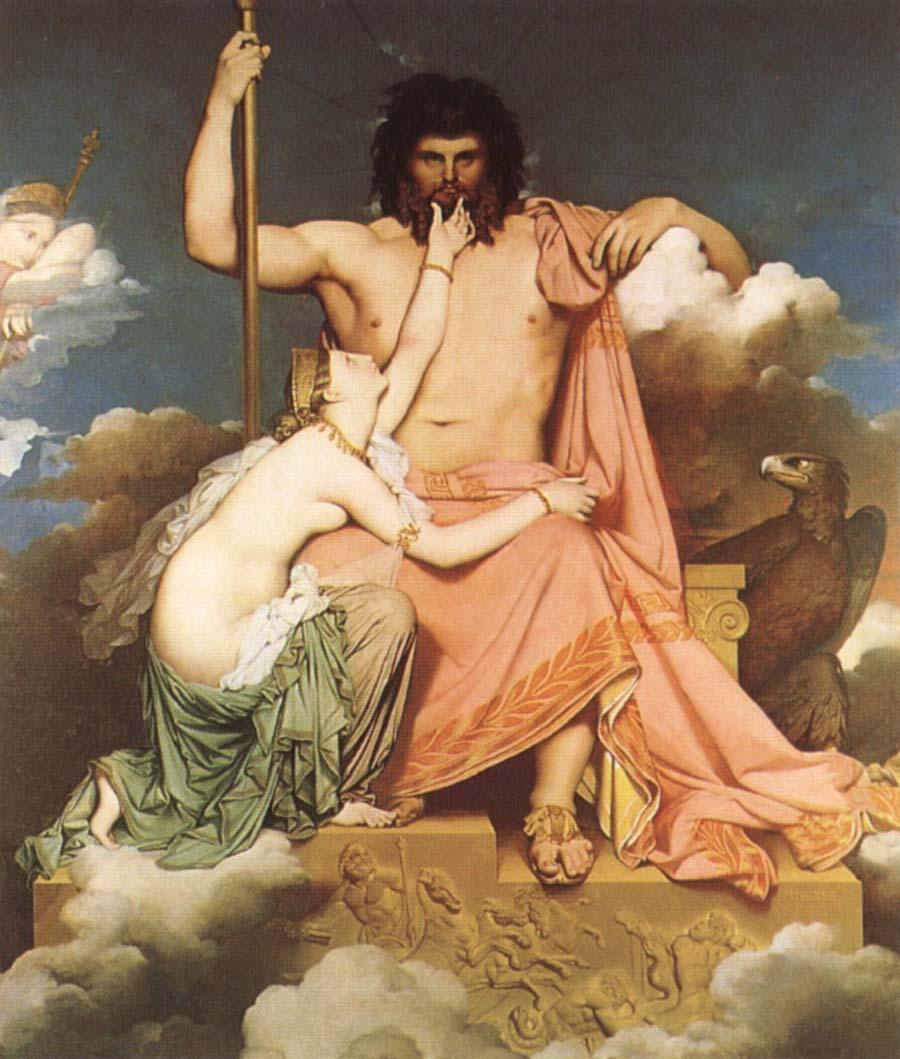 mythology project on emaze