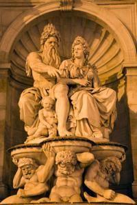 describe the relationship between zeus and hera descended