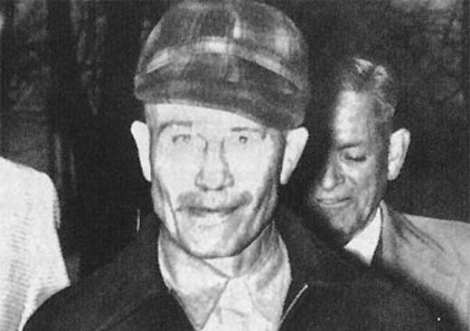 Ed Gein on emaze